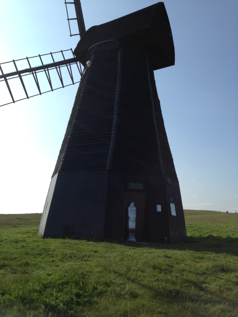 Isobel Smith live at Rottingdean Windmill